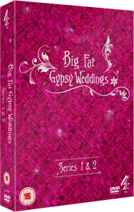 Big Fat Gypsy Weddings - Seizoen 1 en 2