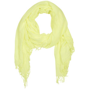 French Connection Pop Neo Snood - Citrus Rave