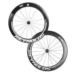 Reynolds Sixty Six Tubular Wheelset