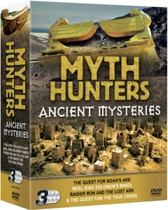 Mythbusters: Ancient Mysteries