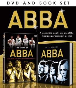 Abba (Includes Book)