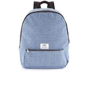 Cheap Monday Women's 2 Pack Denim Backpack - Blue Awe