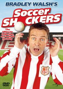 Soccer Shockers