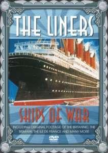 Liner - Ships Of War