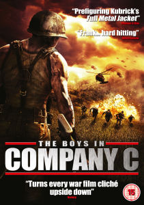 Boys in Company C