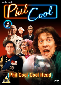 Phil Cool: Phil Cool / Cool Head
