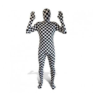 Morphsuits Premium - Check