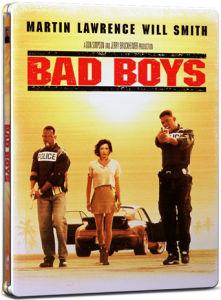 Bad Boys (1995) - Steelbook Edition