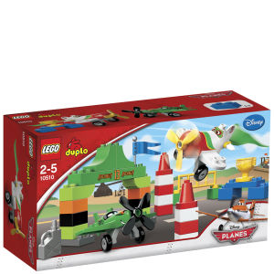 LEGO DUPLO: Planes: Ripslingers Air Race (10510)