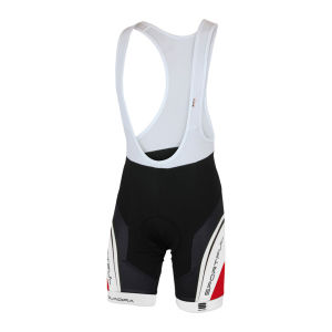 Sportful Equipe Cycling Bib Shorts