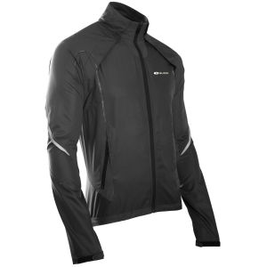 Sugoi Versa Jacket - Black