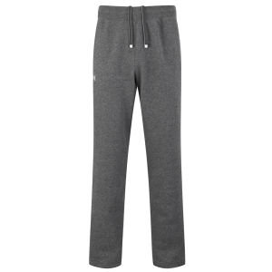 Under Armour Men's Uncuffed Storm Pants - Carbon Heather/White