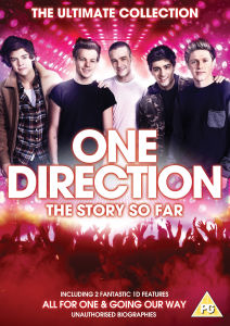 One Direction: Story So Far