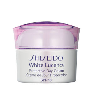 Shiseido White Lucency Protective Day Cream SPF15 (40 ml)