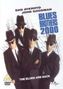 BLUES BROTHERS 2000 (DVD)