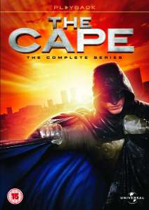 The Cape - Season 1