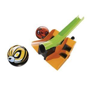 Dagedar Rapid Fire Power Launcher and 2 Balls