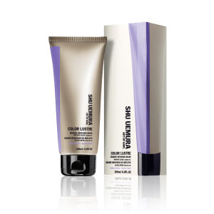 Shu Uemura Art Of Hair Colour Lustre Farbpflege  - Kühles Blond 200ml
