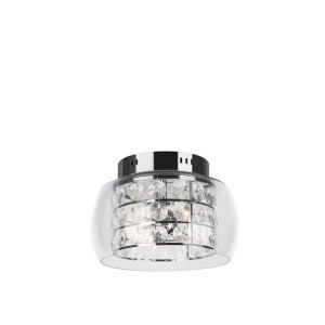 Philips Eseo Belfiore Ceiling Lamp - Chrome