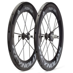 Reynolds RZR 92 Tubular 12/16 Wheelset