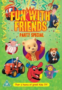 Fun with Friends: Party Special