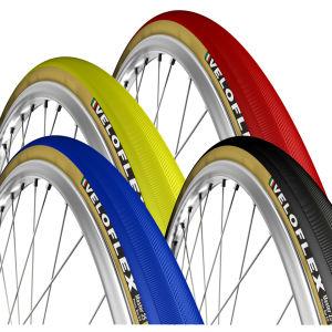 Veloflex Master 25 Faltreifen für Rennräder