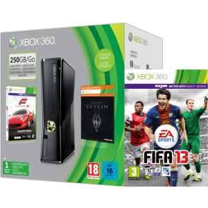 Xbox 360 fifa 13 manual