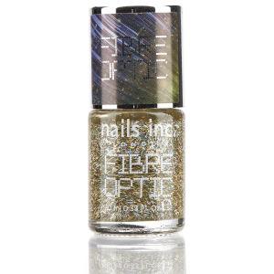 nails inc. Chelsea Passage Fibre Optic Nail Polish (10ml)
