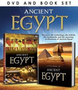 Ancient Egypt (Includes Book)