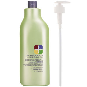 Pureology Essential Repair Conditioner (1000ml) With Pump