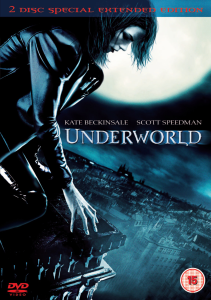 Underworld [Special Edition]