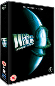 War of Worlds - Seizoen 1