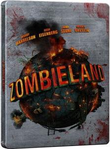 Zombieland - Steelbook Edition