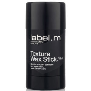label.m Texture Wax Stick (40ml)