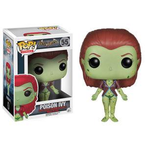 Figura Pop! Vinyl DC Comics Arkham Asylum - Poison Ivy
