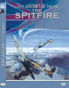 GREAT AIRCRAFT OF THE RAF - SPITFIRE