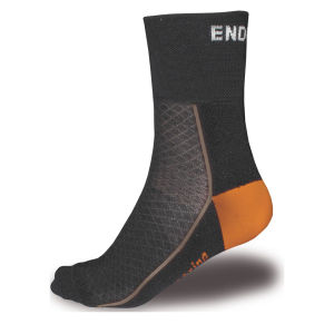 Endura Baa Baa Merino Winter Cycling Socks