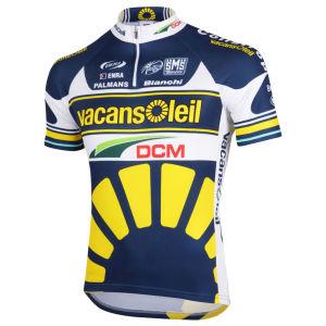 Vacansoleil DCM Team SS Jersey - 2013