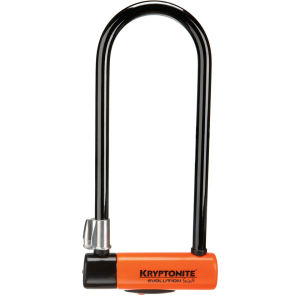 Kryptonite Evolution Series 4 U-Lock - Standard
