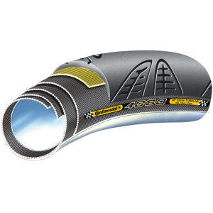 Continental Grand Prix 4000 Tubular Road Tyre