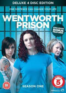 Wentworth Prison - Series 1(Deluxe Version)