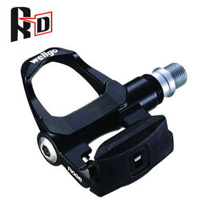 Wellgo R096 Clipless Road 9/16 Road Pedals with Ball Bearings