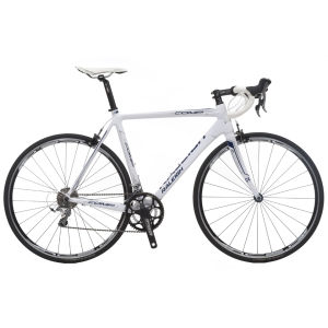 Raleigh SP Comp Bike - White - 700c