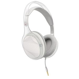 Philips SHO9561/10 The Stretch Headband Headphones - White