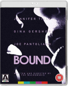 Bound (Includes DVD)