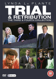Trial and Retribution - Third and Fourth Collection