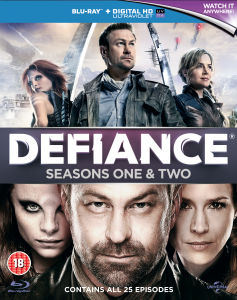 Defiance - Staffel 1& 2