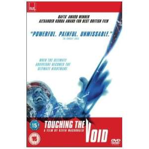 Touching Void