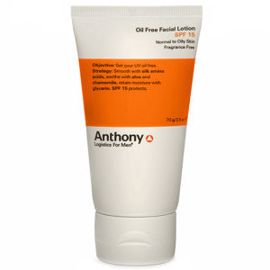 Anthony Oil Free Facial Lotion SPF 15
