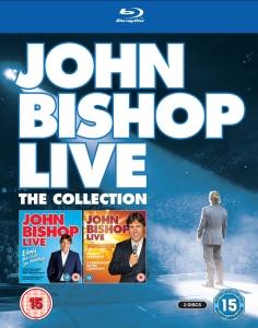 John Bishop Box Set